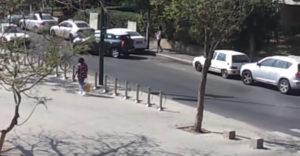 Chytrý spôsob, ako si zarezervovať parkovacie miesto pred barákom