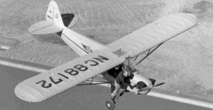 Odvážne štartovanie zhasnutého motora lietadla a mnoho iných historických situácií, ktoré sa tak ľahko nezopakujú