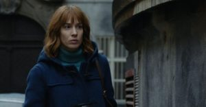 HBO pripravuje seriál z prostredia Československa. Hlavnú úlohu si v ňom zahrá Táňa Pauhofová