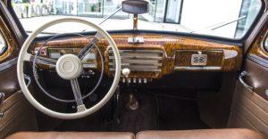 Škoda zrenovovala najluxusnejšie auto, aké kedy vyrobila. Jeho stav je po 3 rokoch práce naozaj dokonalý