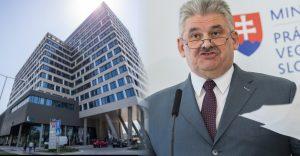Európsky úrad hľadá do Bratislavy prvých zamestnancov. Zverejnené platy sú viac ako štedré