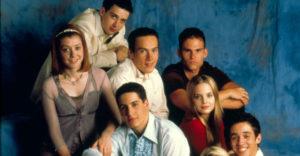 Herci z filmu Prci, prci, prcičky po 20. rokoch opäť pohromade