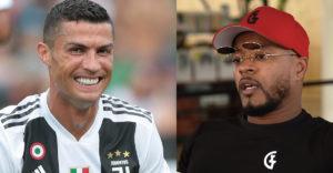 Evra vyhlásil, že Cristiano Ronaldo je blázon a domov k nemu už nikdy nepôjde