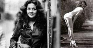 Minisukne, šortky a odhalené bruchá. Zbierka fotiek, ktorá zachytáva prirodzenú krásu dievčat zo 70. rokov