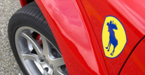 Zabudnuté ostré SUV so 650 koňmi bolo predstavené už pred 15 rokmi. Vtedy ani len nevedeli, ako ho označovať