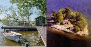Švéd ponúka pobyt na súkromnom ostrove úplne zadarmo. Splniť musíte jedinú podmienku
