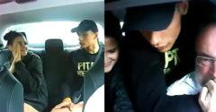 Z taxíku rovno do väzenia. 17 roční tínedžeri sú reklamou na riadne spackaný život