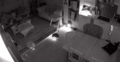 Čo robia robotické vysávače, keď spíš