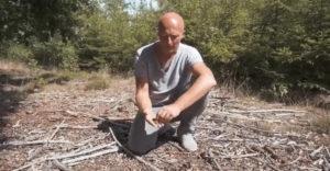 Jednoduchý návod na vysádzanie stromov (Pomôž lesom)