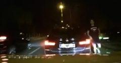 Nie všetci vodiči BMW sú rovnakí. Konkrétne tento dojal svojim činom celé Slovinsko
