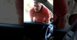 Falošný policajt chcel vychovávať mladého vodiča (Bratislava)
