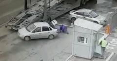 Nehoda môže dopadnúť katastrofálne aj pri nízkej rýchlosti