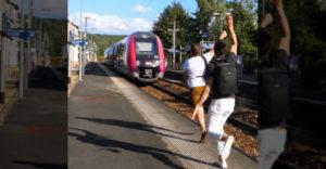 Čo môžete spraviť, ak vám ujde vlak pred nosom