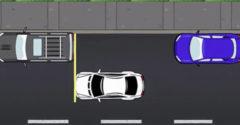 Ako sa popasovať s pozdĺžnym parkovaním (Jednoduchý návod)