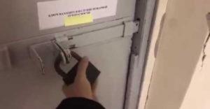 Keď je level zabezpečenia dverí priamoúmerný s tvojou logikou