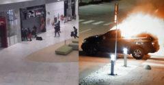 Lupiči ukradli v Bratislave šperky za 500 000 €. Bezpečnostné kamery zachytili ich rýchlu a organizovanú prácu