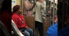Vo vlaku chcel okradnúť bývalého boxera. Ten situáciu vyriešil, zobral mu zbraň a išiel si odbehnúť maratón