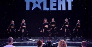 Tanečná skupina Citadela Mefisto predviedla v ČSMT nový štýl tanca. Chlapi len tíško sledovali