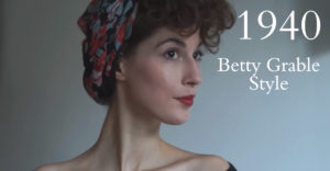 Ako sa menil ideál krásy bežných žien v období rokov 1900 až 1950