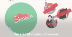 Opäť sme známi vo svete. Slovensko je najislamofóbnejšia krajina na svete