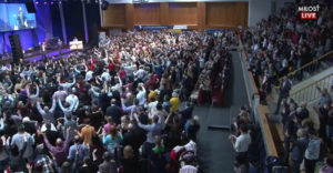 Je tu akcelerácia od Boha, padá na teba (Banská Bystrica)