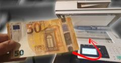 Čo spraví tlačiareň, keď sa pokúsite prefotiť bankovku