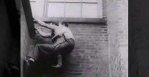 Ako vyzeral parkour v roku 1930, aby sa nenadávalo len na tú dnešnú mládež