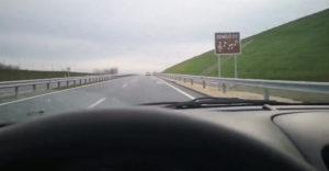 U susedov v Maďarsku majú spievajúcu diaľnicu