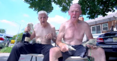Jeden má 92 a druhý 75. Frank & Maury rozbehli nádejnú rapovú kariéru