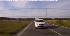 Českí policajti na žiadosť vodiča zastavili a v dopravnej zápche ho sprevádzali do nemocnice