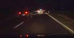 Ďalší zo skupiny slovenských cestných magorov (smer Krupina)