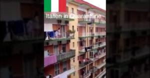 Rozdiel medzi Talianskom a Nemeckom (Karanténa)