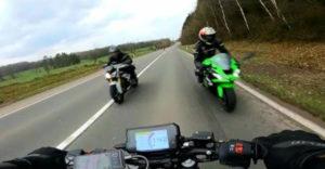Zažil horor na ceste. V 155 km/h sa musel vyhýbať dvom motorkárom v protismere