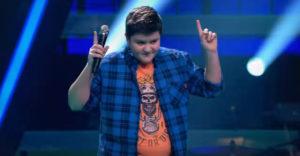 Chlapec v súťaži The Voice Kids zaspieval skladbu Welcome To The Jungle. Ohromil celú sálu vrátane poroty