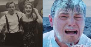 Titanic 2 – Návrat Jacka Dowsona. Parodický trailer ohlasuje nový veľkofilm