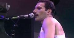 Z pesničky We Are The Champions od Queen odstránili hudbu. Výsledok ešte viac vyzdvihol Freddieho talent