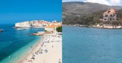 Panika na pobreží známeho chorvátskeho letoviska. K pláži priplával žralok