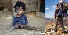 Fotograf si pred 20 rokmi adoptoval dievčatko, ktoré stretol počas cesty po Somálsku. Takto vyzerá dnes