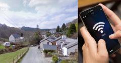 V dedine vypadávala WiFi každý deň, vždy v rovnakej hodine. Po roku a pol kurióznu záhadu konečne rozlúskli