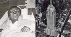 Je možné prežiť pád z Empire State Building? Príbeh jedinej ženy, ktorej sa to podarilo