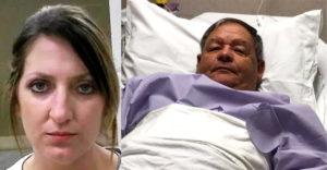 Policajt poslal narkomanku do basy. Tá ho po 10 rokoch vyhľadala, aby sa mu neobyčajným spôsobom odvďačila
