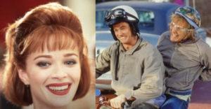 Spomínate si na Mary Swanson z filmu Blbý a blbší? Takto vyzerá dnes