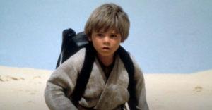 Rola Anakina v Star Wars ho preslávila, no zároveň mu zničila život