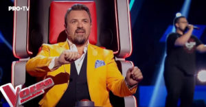 Klasikou od Eminema ohromil porotcov The Voice