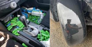 Automechanici ukázali, aké skvostné objavy ponachádzali v autách