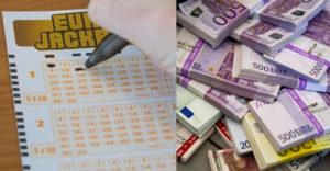 Slovák mal neuveriteľné šťastie. Vyhral Eurojackpot rozprávkovou sumou peňazí