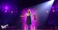"""Talentovaná huslistka svojím podaním piesne """"You Raise Me Up"""" dojala porotcov"""