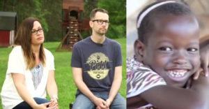 Manželský pár si adoptoval dievčatko z Ugandy. Keď im o sebe povedalo pravdu, poslali ju naspäť
