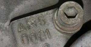 Na predaj sa objavilo auto s jedným z najväčších motorov V12. Tento kus má dokonca číslo 0001
