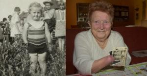 Keď bola ešte dieťa, mama jej odrezala obidve ruky. Aj napriek tomu sa naučila krásne písať, šoférovať a našla si lásku